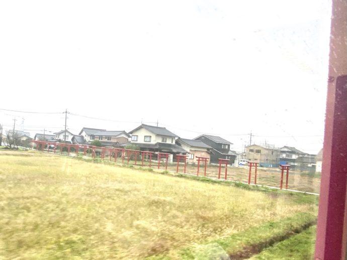 粟津稲生神社