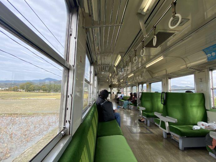 JR高徳線の車両