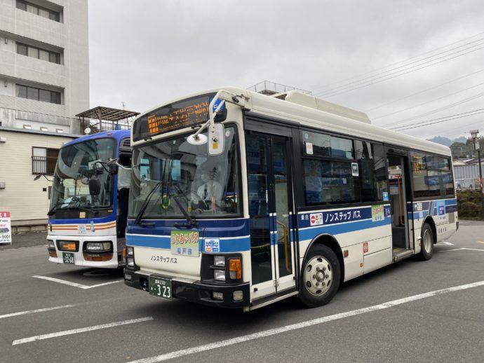 高千穂バス