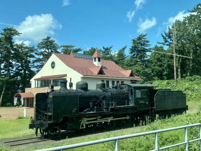 ウェスパ椿山駅のSL