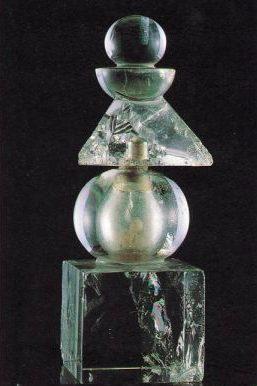 阿弥陀寺の鉄宝塔
