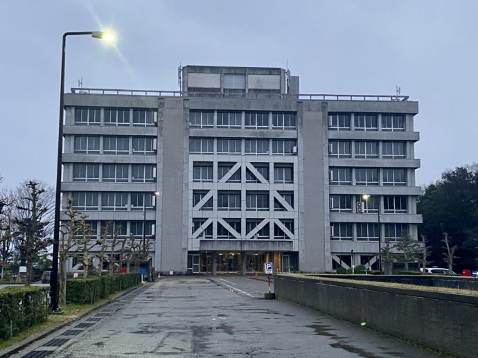NTT西日本出羽町ビル