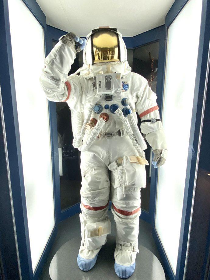 船外活動用宇宙服(アメリカ)
