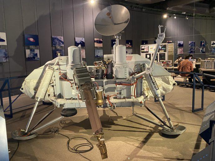 バイキング火星探査機
