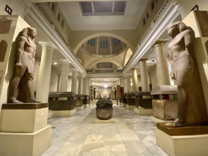 しずまる博物館