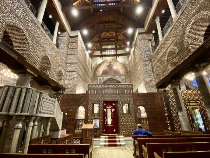 聖セルギウス教会