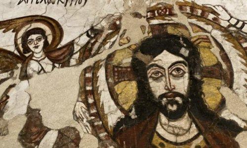 キリストのイコン