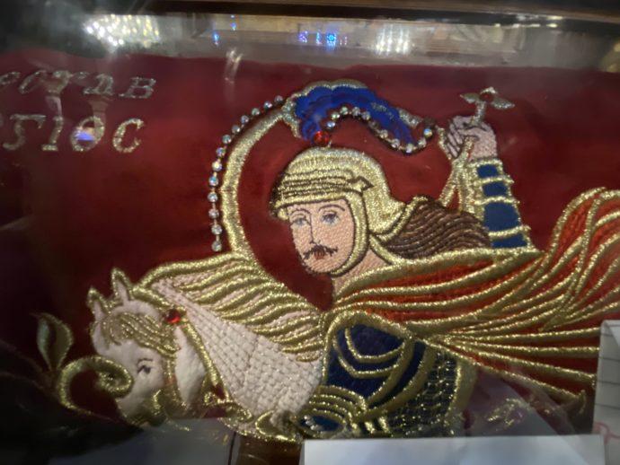 聖ゲオルギウス