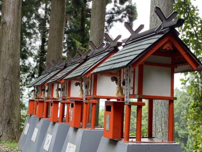 十二支守護神社
